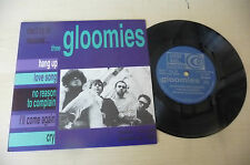 "THE GLOOMIES""DON'T TRY TO RESOUND-disco 45 giri EP (6brani)GUESS Fr 1993""PERFECT"
