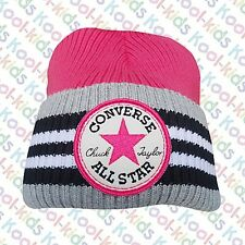 Converse Chuck Taylor Girls Winter Hat - BNWTS
