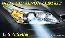 BI-XENON Hi and Low DUAL BEAM HID SLIM Kit-H4/9003/HB2-H13/9008-9004/9007.
