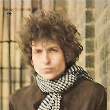 BOB DYLAN**BLONDE ON BLONDE (RM)**CD