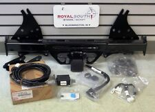 Toyota Tacoma 2015 Class III Tow Hitch & Harness Kit Genuine OE OEM