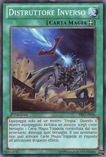 3x Distruttore Inverso YU-GI-OH! PRIO-IT056 Ita COMMON 1 Ed.