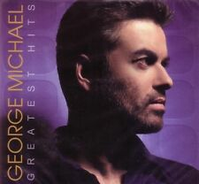 GEORGE MICHAEL - Greatest Hits  2CD SET