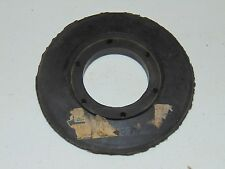 Nos Oem Vintage Skiroule Snowmobile Bogie Wheel 4 7/8""
