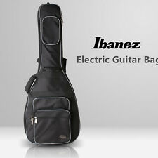 Ibanez  Electric Guitars E-Guitar  Deluxe Gig bag Soft Case 20mm New 2016