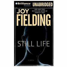 Still Life by Joy Fielding (2013, CD, Unabridged)