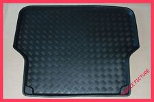 FORD FOCUS MK1 1998-05 ESTATE TAILORED CAR BOOT MAT LINER TRAY HEAVY DUTY #17007