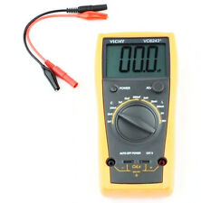 High - precision VC6243 + digital LC Meter Inductance Capacitance 2000uf 20H