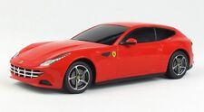 Rastar 1:24 Scale Red Ferrari FF Model RC Car RTR