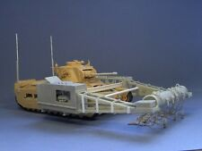 Resicast 1:35 Matilda Scorpion Mk.I Mine Flail Conversion for Tamiya #351219