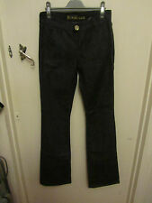 Ladies Faith Connexion Blue Bootcut Jeans - W28 L36 - Tall