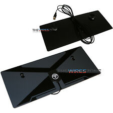 Supersonic SC-608AT Lightweight Flat Digital TV Antenna w/ Suction Cup for HDTV