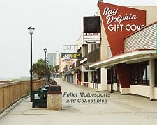 MYRTLE BEACH SOUTH CAROLINA PAVILION 8x10 PHOTO #19 GAY DOLPHIN GIFT COVE