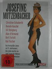 Josefine Mutzenbacher - Erotik Kultfilm, Wien 19. Jahrhundert, ohne Knigge Moral