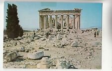 BF29741 athens parthenon greece  front/back image