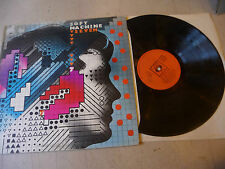 "SOFT MACHINE""SEVEN ALBUM -disco 33 Giri CBS Italy 1973"" PROG.UK"