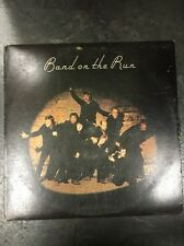 Band On The Run Record