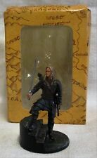 Rare Eaglemoss Lord Of The Rings Haleth Lead Figure No 130 Boxed