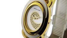 Pierre Cardin Uhr SWISS MADE Damen Uhr NEU UVP 229,00 Euro Chromachron 011