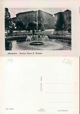 ALESSANDRIA - FONTANA PIAZZA G. MATTEOTTI          (rif.fg. 2264)