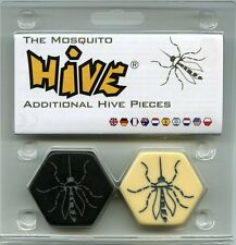 Hive Tile Game The Mosquito Expansion - Adds 2 Pieces Gen 42