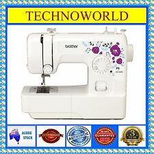 BROTHER JA/JS-1400 PORTABLE FREE ARM SEWING MACHINE+LED LIGHT+TOP LOAD BOBBIN