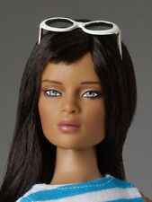 "Resort Stripe Basic Jon ~ 16"" Fashion Doll By Robert Tonner ~Limited Edition 500"