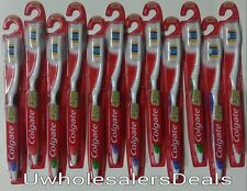 Colgate Toothbrush Extra Clean Full Head SOFT #96 Brushes 12 pcs NEW (F06)