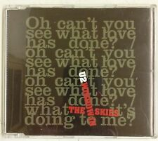 U2 Window In The Skies Cd-Single UK 2006