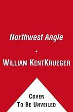 Cork o'Connor Mystery: Northwest Angle No. 11 by William Kent Krueger (2012,...