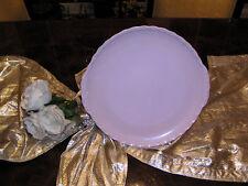 Kuchenplatte Hutschenreuther Drache Porcelaine Rose