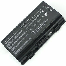 Battery for Asus X Series X51C X51H X51L X51R X51RL X58 X58C X58L Asus T12