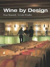 Wine by Design (Interior Angles)-ExLibrary