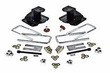 Belltech 94-99 Dodge Ram 3500 2' Lowering Hanger Kit