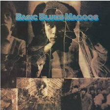 "Blues Magoos:  ""Baisc Blues Magoos"" (CD Reissue)"