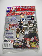 GamePro Magazine Issue #141 - Resident Evil Code Veronica  - June 2000 -NEW