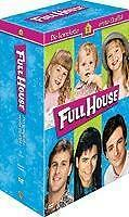 Full House - Die komplette 1. Staffel (Box Set / 5 Discs) (2013)