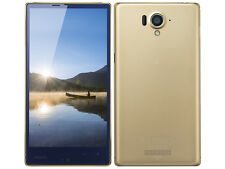 "SoftBank Sharp Aquos 304SH LTE Smartphone Japan Mobile Phone Unlocked 5.2"" Gold"