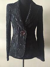Georgio Armani Brand New Vest Retail Price:$4995 Size6 -85% Off