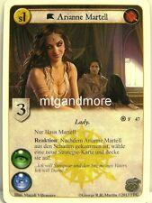 A Game of Thrones LCG - 1x Arianne Martell  #047 - Die Königsgarde