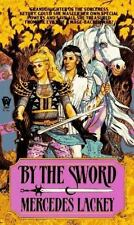 By the Sword by Mercedes Lackey (1991, Paperback)