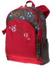 GYMBOREE SPORTS THEME PRINTED BACKPACK NWT