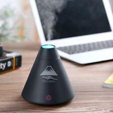 2017 Volcano Humidifier Home USB Air Diffuser Purifier Atomizer LED Night Light