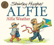 Alfie Weather by Shirley Hughes (Paperback, 2002) New Book