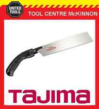 TAJIMA RAPID PULL 265 JAPANESE STYLE 265mm FINE CUT (16TPI) PULL SAW
