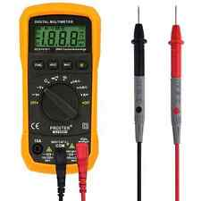 Proster Pocket Digital Multimeter Auto Ranging Digital Multimeters Digital Multi