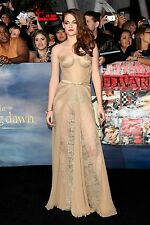 Kristen Stewart Unsigned 8x12 Photo (96)