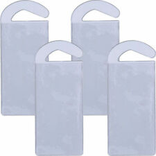 NEW Handicapped Disabled Parking Placard Protective Car Holder Set Of 4