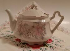 Vintage Arthur Wood Tea Pot - Made in England - Great Condition!