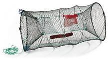 Nassa inganno da pesca per pesci granchi gamberi rete pescare trappola 50x90 gls